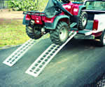 ATV ramps, ATV ramp, aluminum ramps, heavy duty ramp, heavy duty ramps, ramps, Five Star Manufacturing, aluminum ramp, ramp, Five Star Manufacturing Inc
